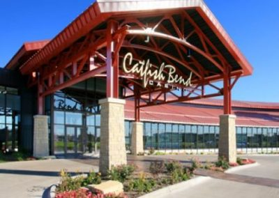 Catfish Bend Casino & Resort
