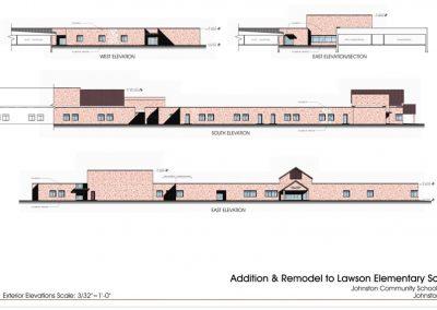 Lawson Elementary School