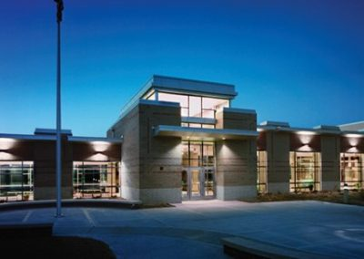 Olathe Northwest High School #4