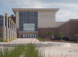 Southeast Polk New Senior High School